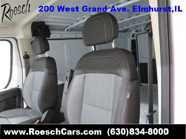 2018 ProMaster 1500 Standard Roof, Cargo Van #15560 - photo 16