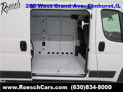 2018 ProMaster 1500 Standard Roof, Cargo Van #15560 - photo 10
