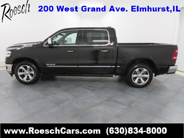 2019 Ram 1500 Crew Cab 4x4, Pickup #15849 - photo 10