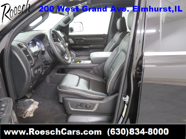 2019 Ram 1500 Crew Cab 4x4, Pickup #15849 - photo 11