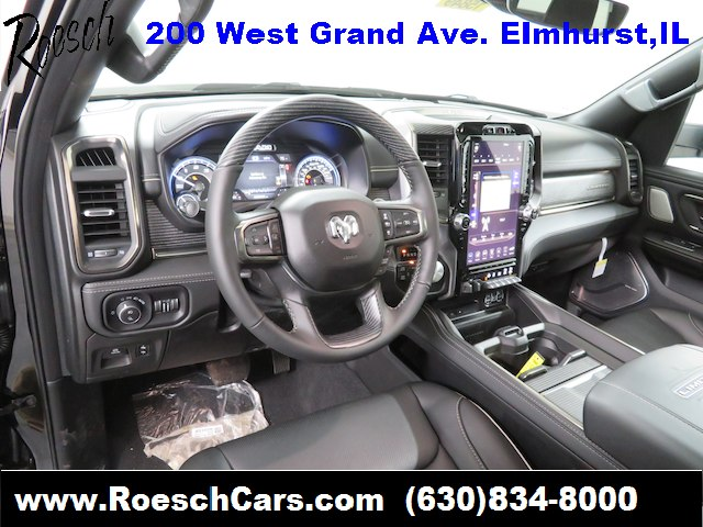 2019 Ram 1500 Crew Cab 4x4, Pickup #15849 - photo 15