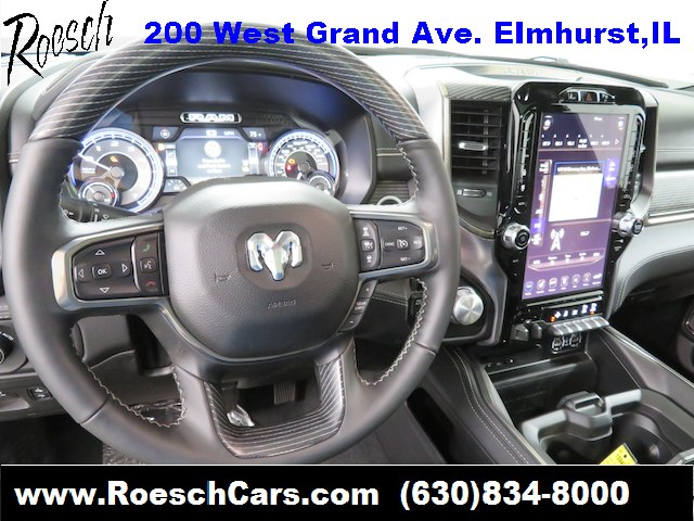 2019 Ram 1500 Crew Cab 4x4, Pickup #15849 - photo 16