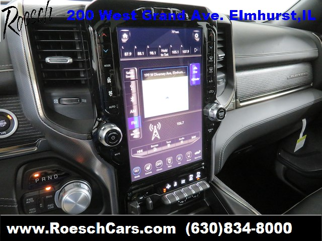 2019 Ram 1500 Crew Cab 4x4, Pickup #15849 - photo 24