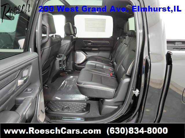 2019 Ram 1500 Crew Cab 4x4, Pickup #15849 - photo 32