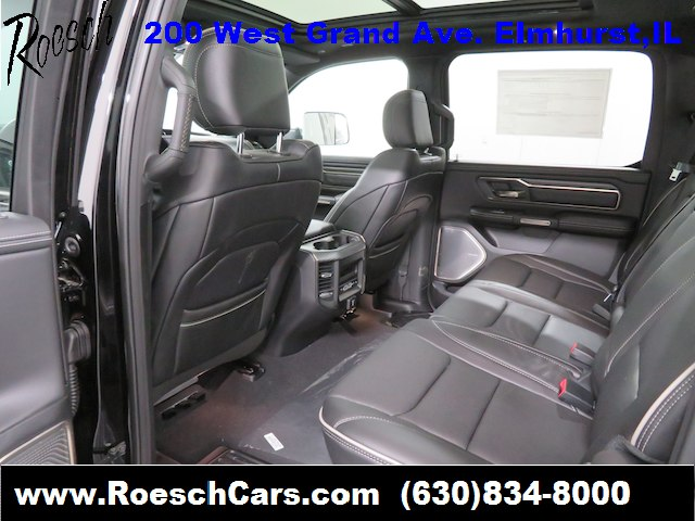 2019 Ram 1500 Crew Cab 4x4, Pickup #15849 - photo 33