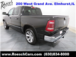 2019 Ram 1500 Crew Cab 4x4, Pickup #15849 - photo 13