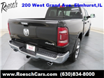 2019 Ram 1500 Crew Cab 4x4, Pickup #15849 - photo 2