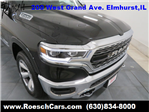 2019 Ram 1500 Crew Cab 4x4, Pickup #15849 - photo 3