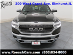 2019 Ram 1500 Crew Cab 4x4, Pickup #15849 - photo 4