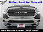 2019 Ram 1500 Crew Cab 4x4, Pickup #15849 - photo 5