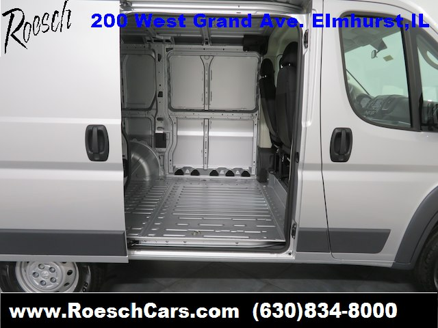2018 ProMaster 1500 Standard Roof,  Empty Cargo Van #15952 - photo 17