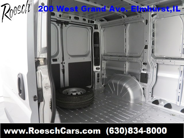 2018 ProMaster 1500 Standard Roof,  Empty Cargo Van #15952 - photo 18