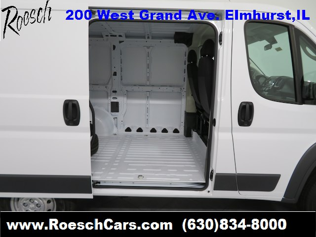 2018 ProMaster 1500 Standard Roof FWD,  Empty Cargo Van #16061 - photo 10