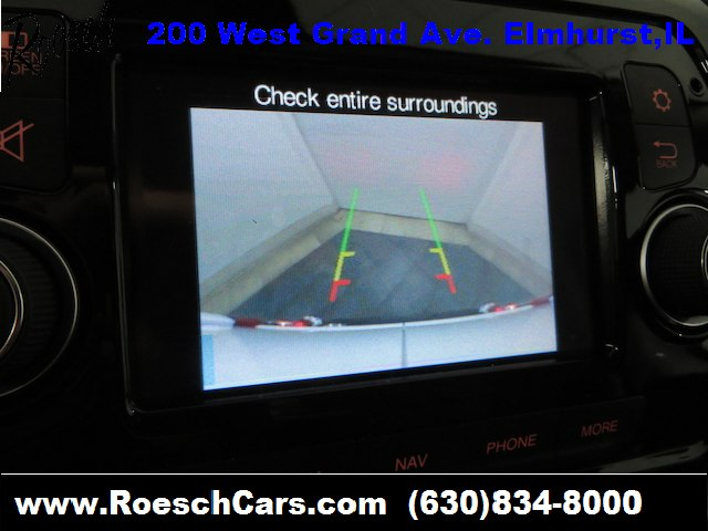 2018 ProMaster 1500 Standard Roof FWD,  Empty Cargo Van #16061 - photo 25