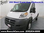 2018 ProMaster 1500 Standard Roof FWD,  Empty Cargo Van #16061 - photo 1