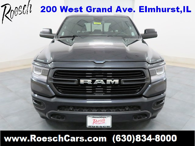 2019 Ram 1500 Crew Cab 4x4,  Pickup #16076 - photo 4
