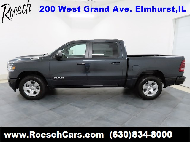 2019 Ram 1500 Crew Cab 4x4,  Pickup #16076 - photo 5