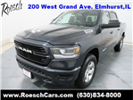 2019 Ram 1500 Crew Cab 4x4,  Pickup #16076 - photo 1