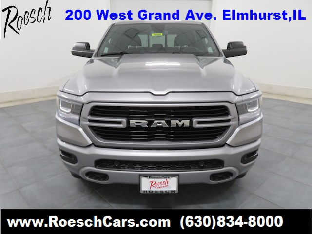 2019 Ram 1500 Crew Cab 4x4,  Pickup #16086 - photo 4