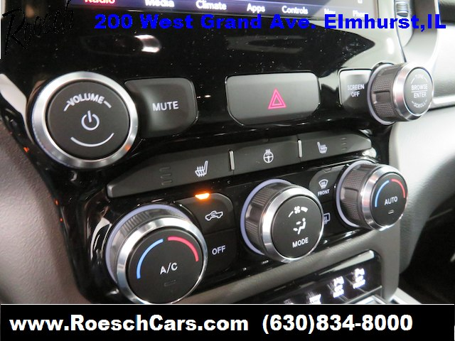 2019 Ram 1500 Crew Cab 4x4,  Pickup #16086 - photo 23