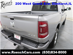 2019 Ram 1500 Crew Cab 4x4,  Pickup #16086 - photo 10