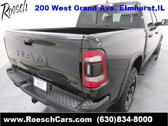 2019 Ram 1500 Crew Cab 4x4,  Pickup #16141 - photo 12
