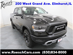 2019 Ram 1500 Crew Cab 4x4,  Pickup #16141 - photo 3