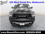 2019 Ram 1500 Crew Cab 4x4,  Pickup #16141 - photo 8