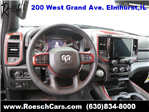 2019 Ram 1500 Crew Cab 4x4,  Pickup #16141 - photo 10