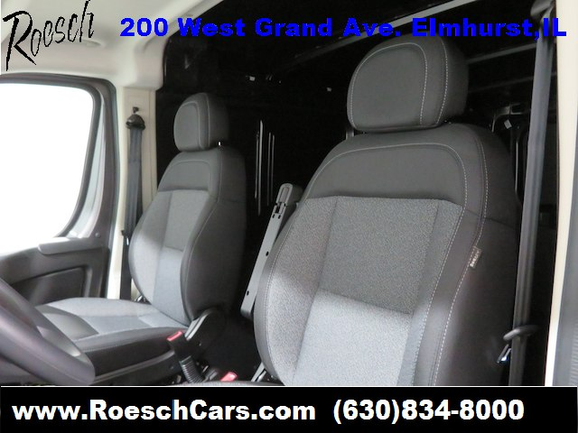 2018 ProMaster 1500 Standard Roof FWD,  Empty Cargo Van #16291 - photo 7