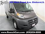 2018 ProMaster 1500 Standard Roof FWD,  Empty Cargo Van #16291 - photo 3