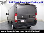 2018 ProMaster 1500 Standard Roof FWD,  Empty Cargo Van #16291 - photo 10