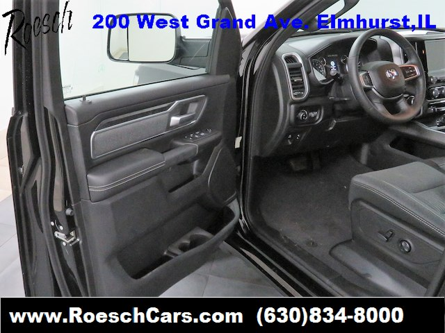 2019 Ram 1500 Crew Cab 4x4,  Pickup #16302 - photo 11
