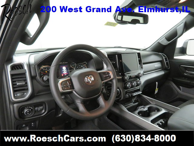 2019 Ram 1500 Crew Cab 4x4,  Pickup #16302 - photo 12