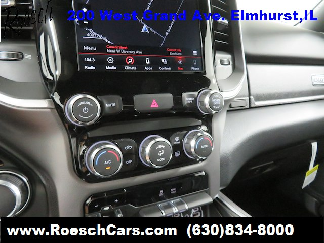 2019 Ram 1500 Crew Cab 4x4,  Pickup #16302 - photo 22
