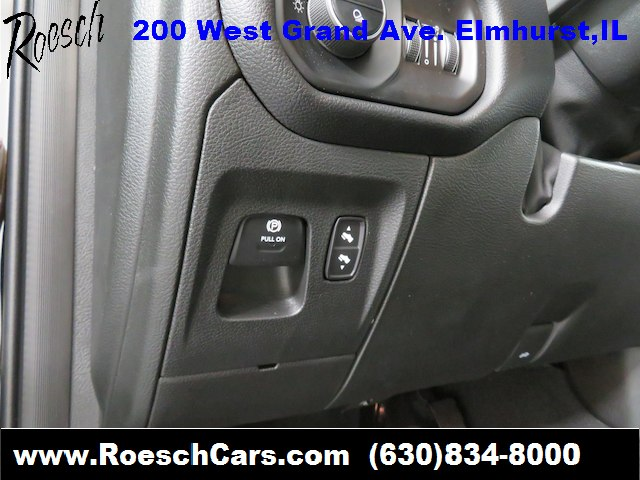 2019 Ram 1500 Crew Cab 4x4,  Pickup #16302 - photo 27