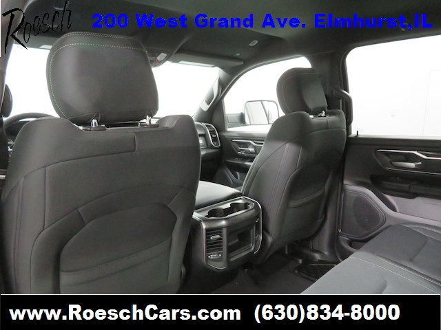 2019 Ram 1500 Crew Cab 4x4,  Pickup #16302 - photo 31