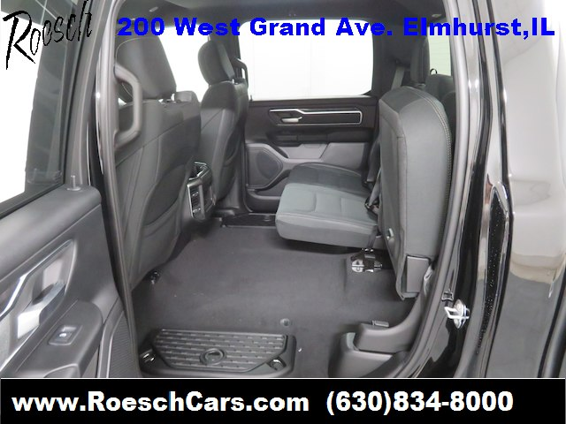 2019 Ram 1500 Crew Cab 4x4,  Pickup #16302 - photo 33
