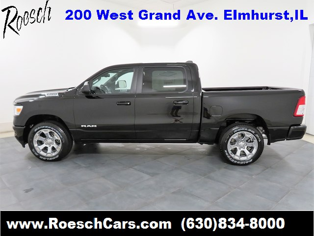 2019 Ram 1500 Crew Cab 4x4,  Pickup #16302 - photo 8