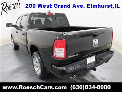 2019 Ram 1500 Crew Cab 4x4,  Pickup #16302 - photo 2
