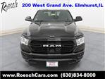 2019 Ram 1500 Crew Cab 4x4,  Pickup #16302 - photo 4