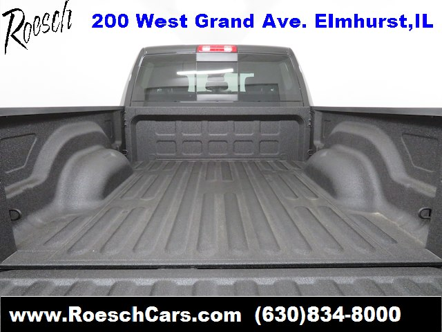 2018 Ram 2500 Crew Cab 4x4,  Pickup #16309 - photo 12