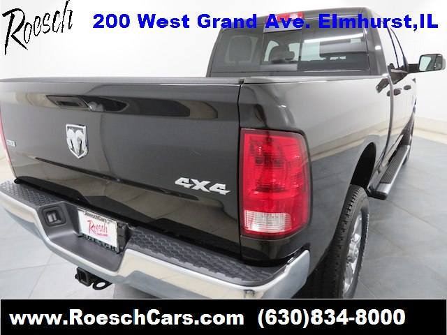 2018 Ram 2500 Crew Cab 4x4,  Pickup #16309 - photo 13
