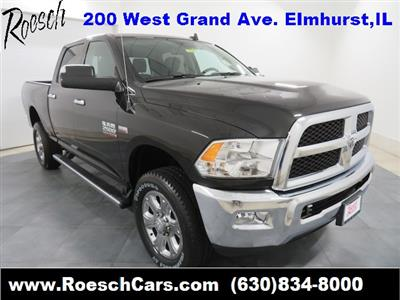 2018 Ram 2500 Crew Cab 4x4,  Pickup #16309 - photo 3
