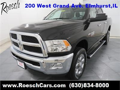 2018 Ram 2500 Crew Cab 4x4,  Pickup #16309 - photo 1