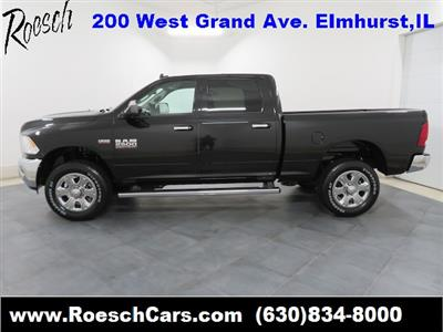 2018 Ram 2500 Crew Cab 4x4,  Pickup #16309 - photo 7