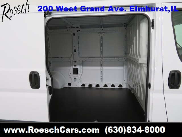 2018 ProMaster 1500 Standard Roof FWD,  Empty Cargo Van #16320 - photo 13