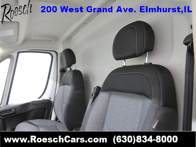2018 ProMaster 1500 Standard Roof FWD,  Empty Cargo Van #16320 - photo 5
