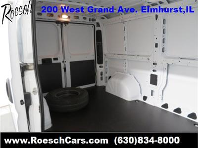 2018 ProMaster 1500 Standard Roof FWD,  Empty Cargo Van #16320 - photo 14