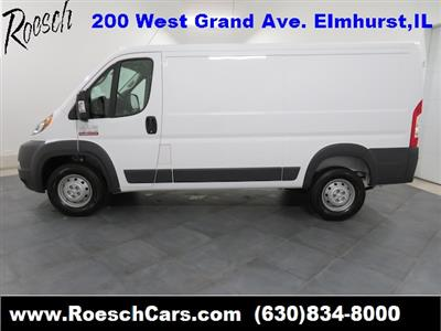 2018 ProMaster 1500 Standard Roof FWD,  Empty Cargo Van #16320 - photo 6